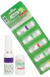 Мини-ингалятор для носа Green Herb.