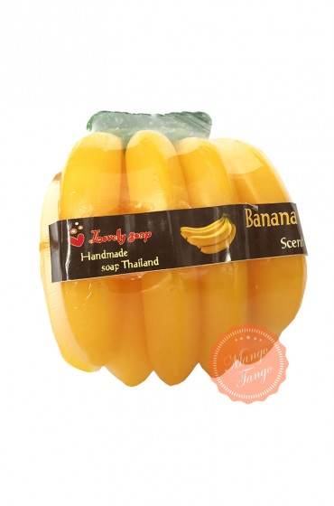 Мыло Банан.