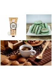 Крем для рук с ароматом печенья. Cookie Hand Cream.