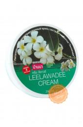 Питательный концентрированный крем с лилавадией. Banna leelawadee Cream.
