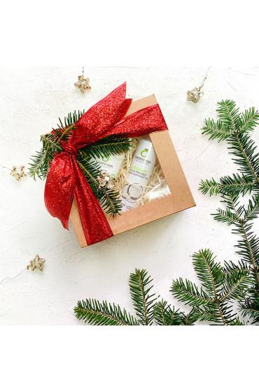 """Новогодний подарочный набор """"Тропикана"""""""