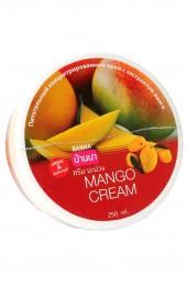 Питательный концентрированный крем с экстрактом манго. Banna Mango Cream.