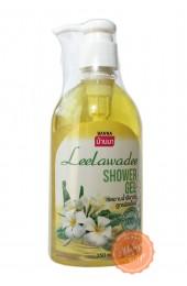 Гель для душа с ароматом Лилавадии. Banna Leelawadee Shower Gel.