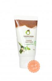 Крем для рук Лемонграсс с кокосовым маслом. Tropicana Coconut Hand Therapy.