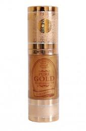 Золотой коллаген - современное средство для омоложения.