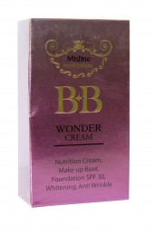 BB крем для лица Mistine Wonder