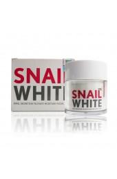 Экстра увлажняющий улиточный крем Snail White Namu Life.
