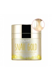 Антивозрастной омолаживающий крем с улиткой. Snail Firming Cream For Wrinkle Skin. Cathy Doll.