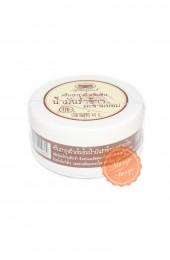 Интенсивный питательный зимний крем с маслом рисовых отрубей и эмбликой. Abhai Rice Bran & Makam Pom Intensive Skin Cream.