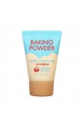 Пенка для снятия макияжа и глубокого очищения пор B.B. Deep Cleansing Foam.