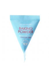 Скраб-пилинг с пищевой содой Baking Powder Crunch Pore Scrub.