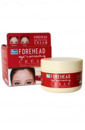 Крем от морщин на лбу и переносице Yoko. Yoko Forehead Agecorrecting Cream.