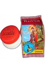 Отбеливающий жемчужный крем для лица Куан Им. Kuan Im Pearl.
