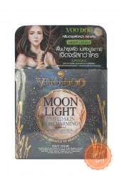 Ночной витаминный крем VooDoo Moon Light.
