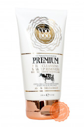 Молочко для снятия макияжа Voodoo Premium