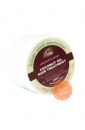 Маска для повреждённых волос с кокосовым маслом 100 мл