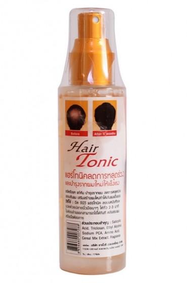 Тоник от облысения, для увеличения количества и объёма волос Genive.