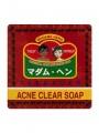Мыло для проблемной кожи Мадам Хенг. Teenager acne clear soap M.Heng.