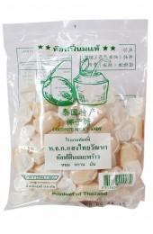 Знаменитая тайская сладость -  кокосовые молочные ириски.