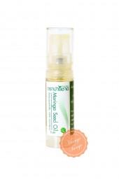 Натуральное масло моринги. Moringa Seed Oil.