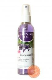Минеральное массажное масло Лаванда. Banna Lavander Oil.