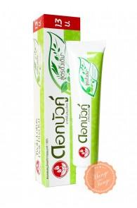 Растительная зубная паста Twin Lotus 30 грамм.