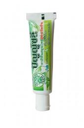 Тайская травяная зубная паста Punchalee. 80 грамм.