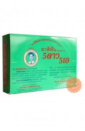 Тайская зубная паста 5 звёзд опт 12шт.