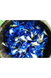 Синий чай Анчан.
