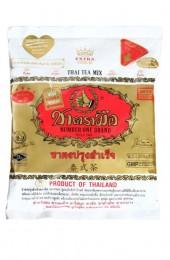 Тайский золотой чай №1 бренд. Number One Brand's Thai Tea Extra Gold.