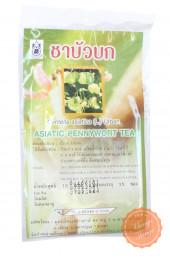 Чай Центелла Азиатская.