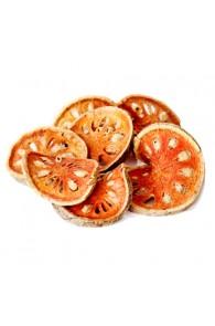 Чай Матум. Плоды дерева Баэль.