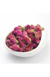 Чай из бутонов роз